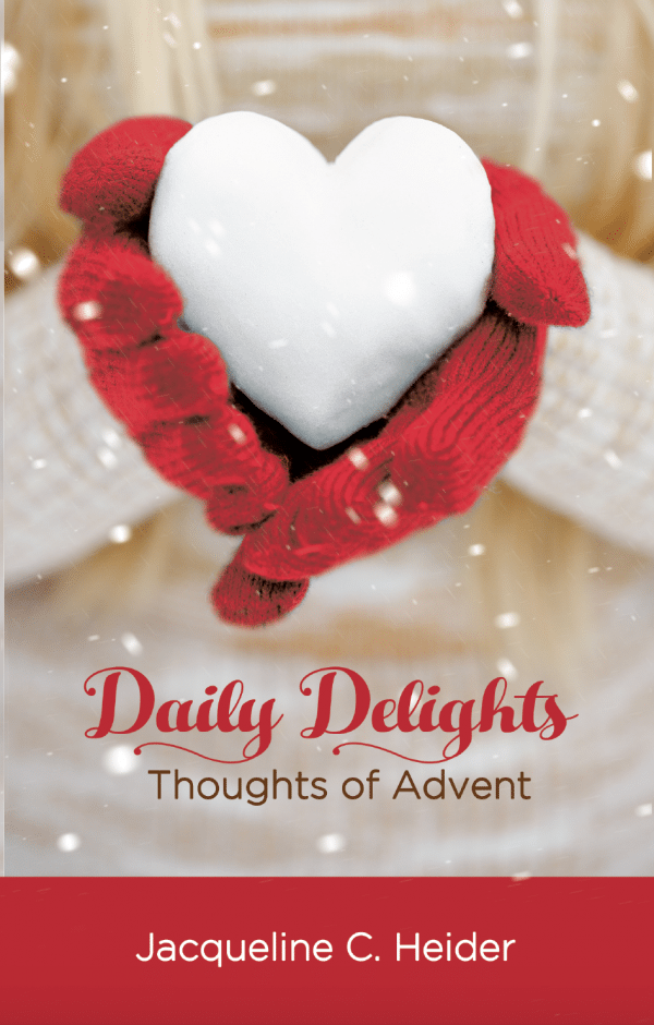 Daily Delights: Thoughts of Advent